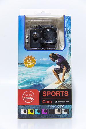 Capture fun adventure with Action Cam/ Dash Cam for Sale in Phoenix, AZ