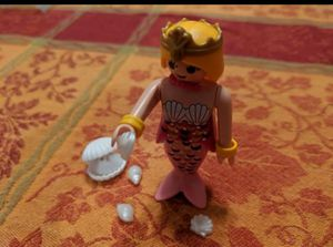 Playmobil princess and clam for Sale in Miami, FL