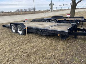Skid steer trailer for Sale in Yorkville, IL
