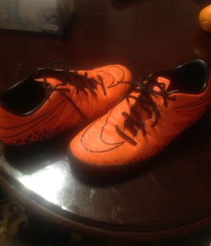 Nike soccer shoes for Sale in St. Louis, MO