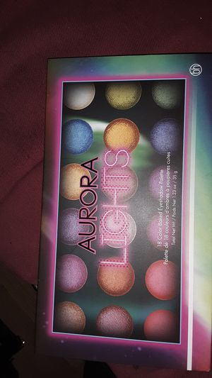 Aurora Lights makeup for Sale in Salt Lake City, UT