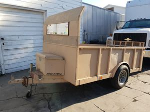 Motorcycle Trailer for Sale in Los Angeles, CA