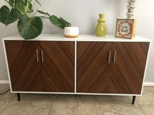 Console Table for Sale in Peoria, AZ