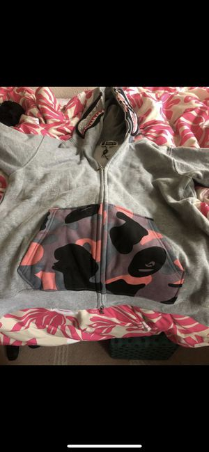 Bape Hoodie for Sale in Philadelphia, PA
