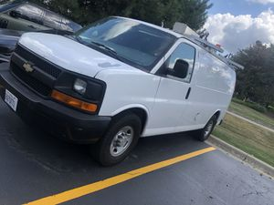 2007 Chevy 2500 for Sale in Winfield, IL