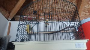 Large Bird Cage for Sale in Chicago, IL