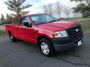 2006 Ford F150 Regular Cab for Sale in Sterling, VA