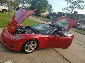 2006 Corvette for Sale in Houston, TX
