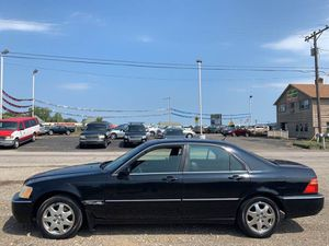 2002 Acura RL 3.5 for Sale in Lancaster, OH