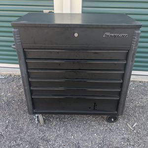 Snap-On Tool Box And Tool Set for Sale in Allenport, PA