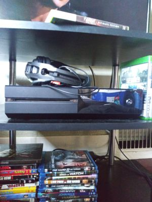 Xbox one.. for Sale in Vancouver, WA