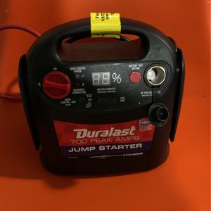 Duralast Battery Charger for Sale in Chula Vista, CA