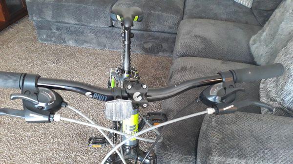 Haro flightline bicycle