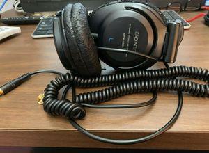 Genuine Headband Sony MDR-V600 Headphones for Sale in Frederick, MD