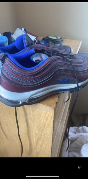 Nike air max size 13 dc or Maryland maybe Virginia only for Sale in Washington, DC