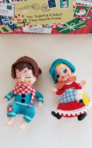 Vintage Christmas Ornaments for Sale in Brooksville, FL