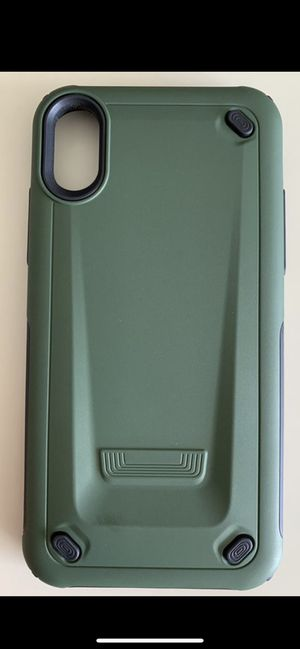case For IPHONE X / XS New ! for Sale in Hallandale Beach, FL