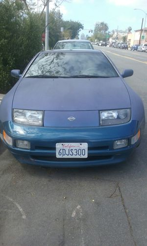 Nissan 300ZX Trade Only for Sale in San Diego, CA