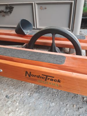 1990 Immaculate Nordic Track Sequoia for Sale in Mary Esther, FL