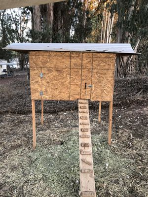 Chicken coop large for Sale in Arroyo Grande, CA