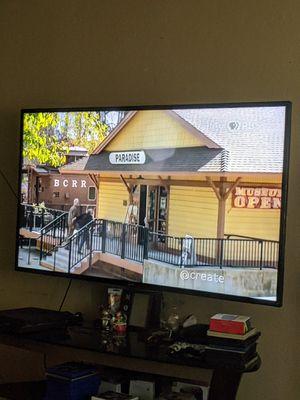 60 INCH LG TV for Sale in Fresno, CA