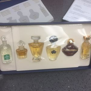 Rare Guerlain Paris Fragrance Collectibles for Sale in Los Angeles, CA