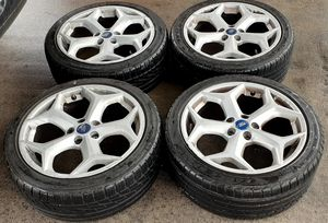"🔥🔥 18"" Ford Focus ST wheels 🔥🔥 for Sale in Ellicott City, MD"