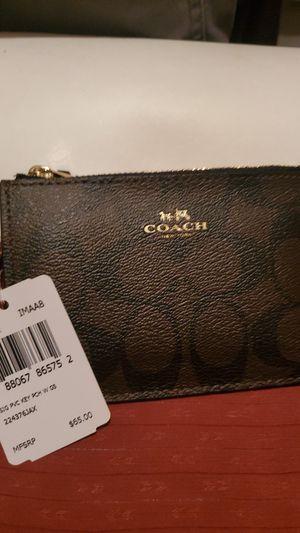 Coach coin purse for Sale in Wauchula, FL