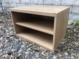 Small shelf, perfect for games for Sale in Los Angeles, CA