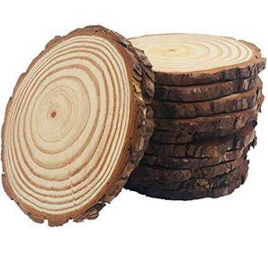 Wood disc slices/logs for Sale in Perris, CA