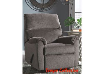 NEW, Nerviano Gray Recliner, SKU# 1080329 for Sale in Westminster,  CA