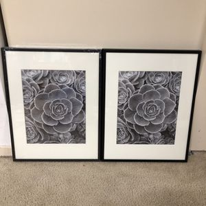 Picture Frames 11x14 (Set of 2) for Sale in South San Francisco, CA