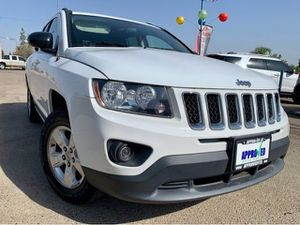 2015 Jeep Compass for Sale in Sanger, CA