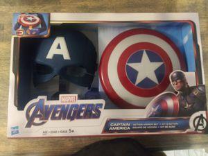 Avengers captain america for Sale in Orange Park, FL