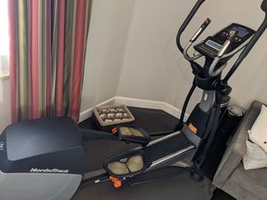 NordicTrack Elliptical for Sale in Fort Lauderdale, FL