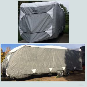 New!! Travel Trailer Cover,Toy Hauler Cover, Camper Cover, RV Cover,22'-24' Cover for Sale in Phoenix, AZ
