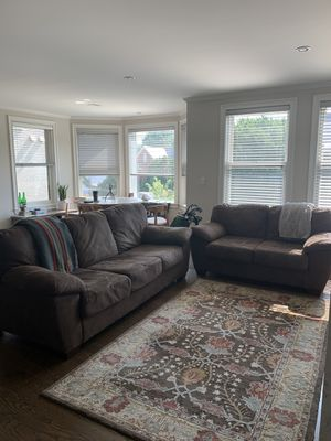Ashley Furniture Sofa & Loveseat Set for Sale in Columbus, OH