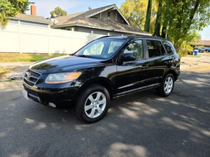 2008 Hyundai Santa Fe parts for Sale in Riverside, CA