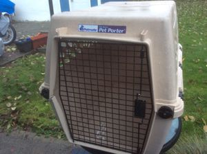 Large pet porter for Sale in Bothell, WA