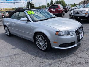 2009 Audi A4 for Sale in Hazel Crest, IL