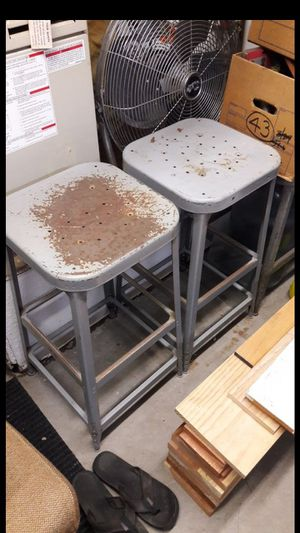 Lyon Industrial Shop Stools for Sale in Simi Valley, CA
