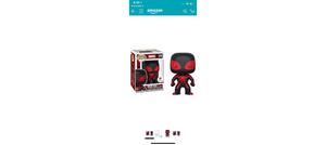 Funko Pop Spider-man Walgreens Exclusive for Sale in Tustin, CA