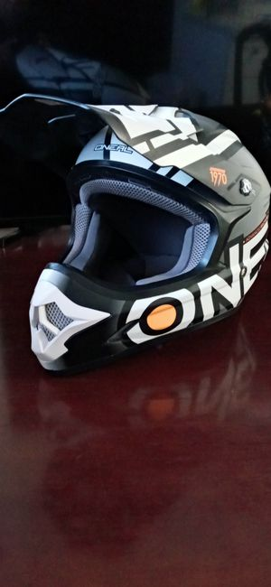 Helmet.. O' Neal. XXL. Adult. Excellent. for Sale in Santa Ana, CA