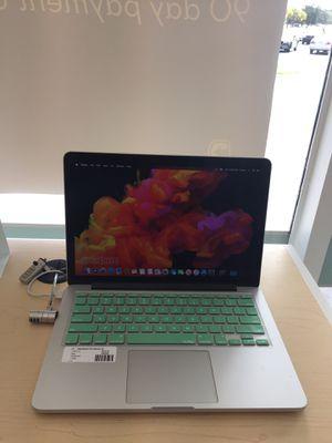 "13"" MacBook Pro for Sale in Palm Bay, FL"