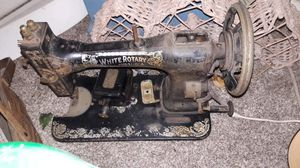 Antique sewing machine for Sale in Fullerton, CA