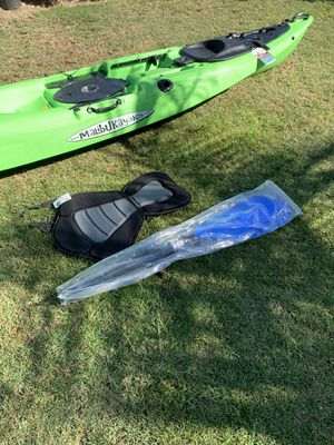 Malibu Kayaks Stealth-14 for Sale in Los Angeles, CA