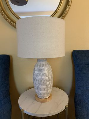 Ceramic Table Lamp for Sale in The Bronx, NY