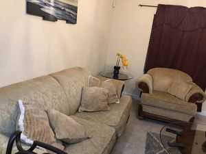 Living room set for Sale in Homestead, FL