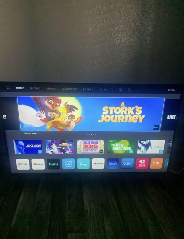 55 inch vizio SMART TV