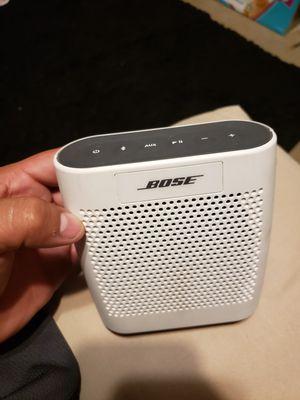 Bose speaker for Sale in Gilbert, AZ